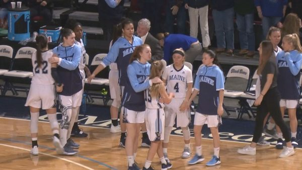 Maine's offense revitalized after Hartford loss