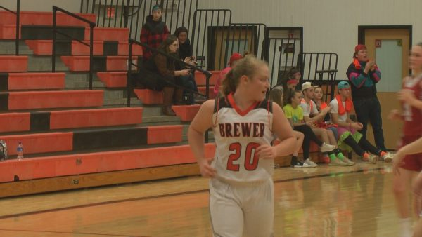 Brewer girls battle back from early 11-0 deficit to beat Cony 54-51