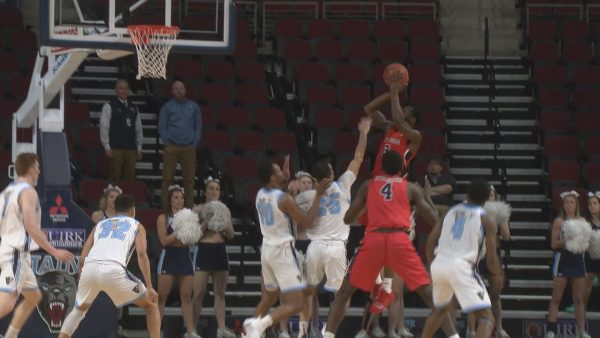 Stony Brook erases 18-point Maine lead to win in Bangor 64-61