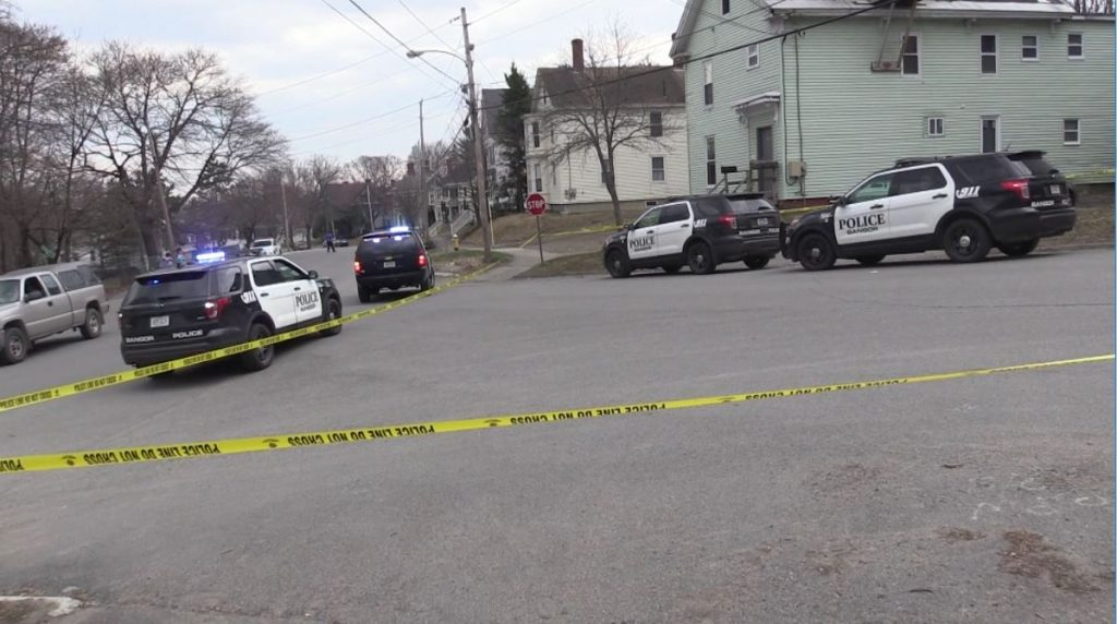 Ohio Street shooting prompts massive investigation