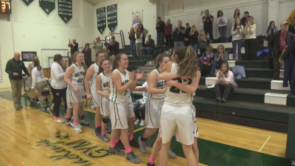 Old Town girls upset undefeated Hermon