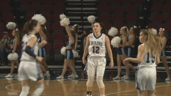 Maine basketball sweeps UMass Lowell with historic perfomances from both teams