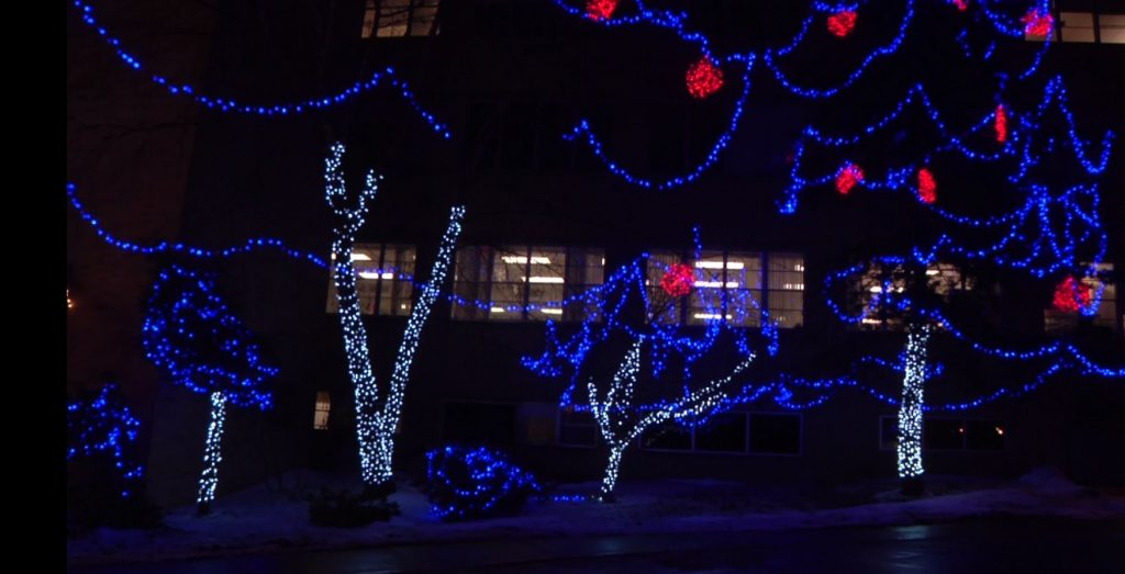"Saint Joseph Hospital ""Lights of Remembrance"" ceremony to be held December 1st"