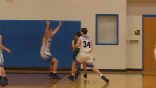 Hermon boys claw out a win against MDI to stay undefeated