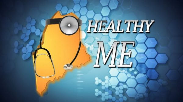 Healthy ME: American Heart Month