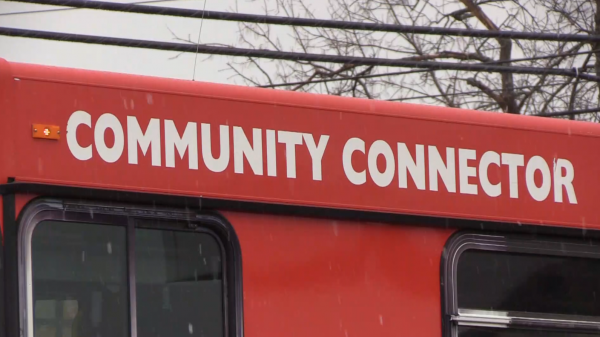 Community Connector service suspended after employee tests positive for Covid-19