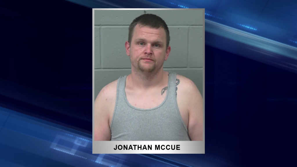 Man accused of stealing 80 N95 respirators from Bangor City Hall