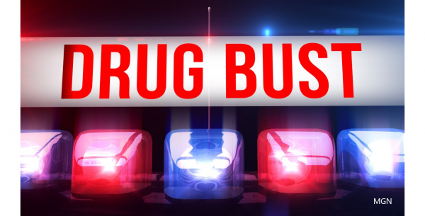 MDEA arrests 7 on drug charges