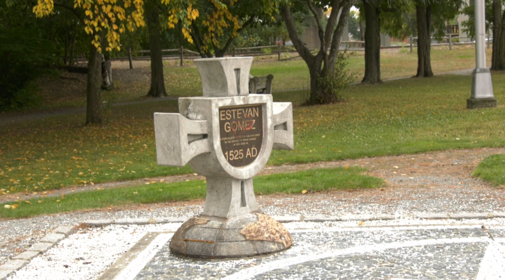 Bangor councilors vote to remove controversial monument