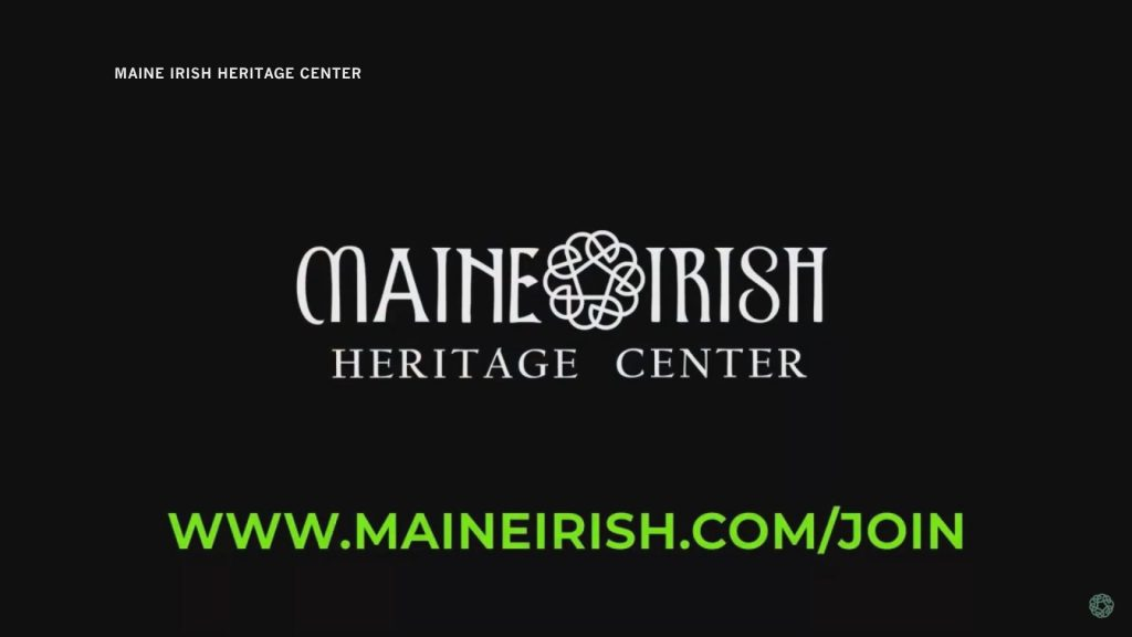 Statewide Irish Heritage festival goes online