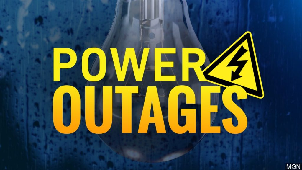 More than 90K Mainers without power due to storm