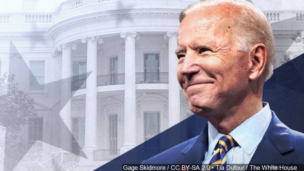 Maine certifies Biden's victory in the state's election