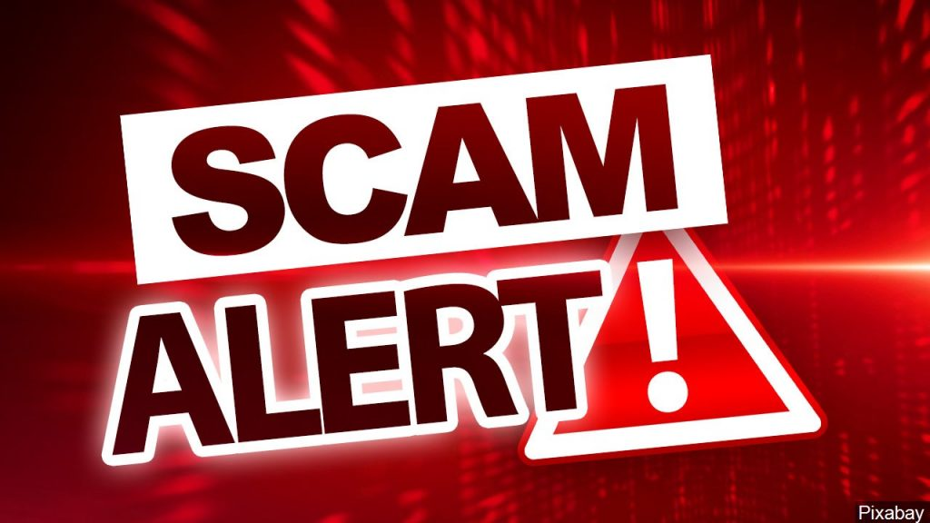 Maine police warn of scam targeting elderly