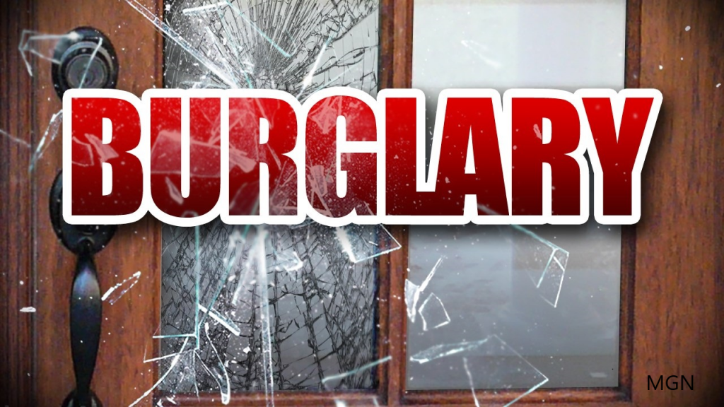 State police charge pair with alleged Clifton burglary