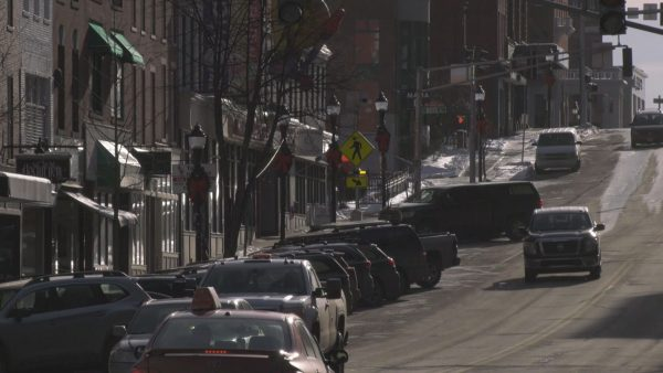 Bangor city officials discuss a new public transportation plan