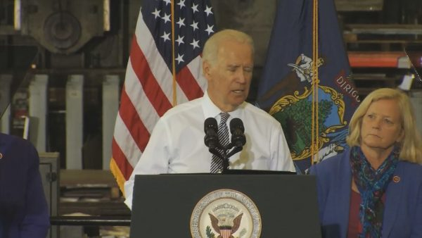 Maine AFL-CIO supports President-elect Biden's stimulus proposal