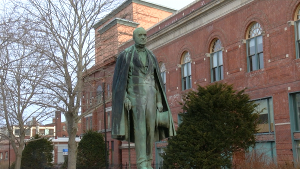 Remembering Hannibal Hamlin