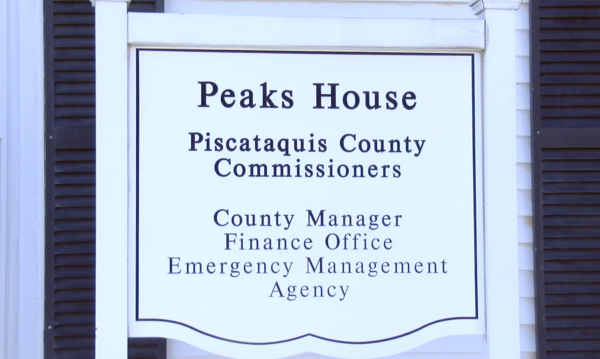 Piscataquis County Commissioners sign resolution against COVID-19 mandates, residents react