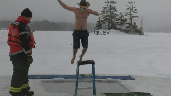 14th annual Polar Dip raises over $17,000
