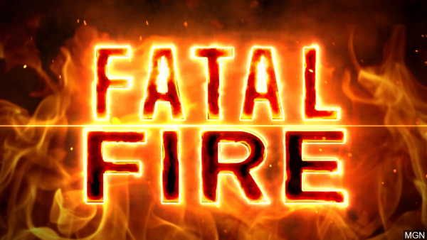Farmington man dies in house fire