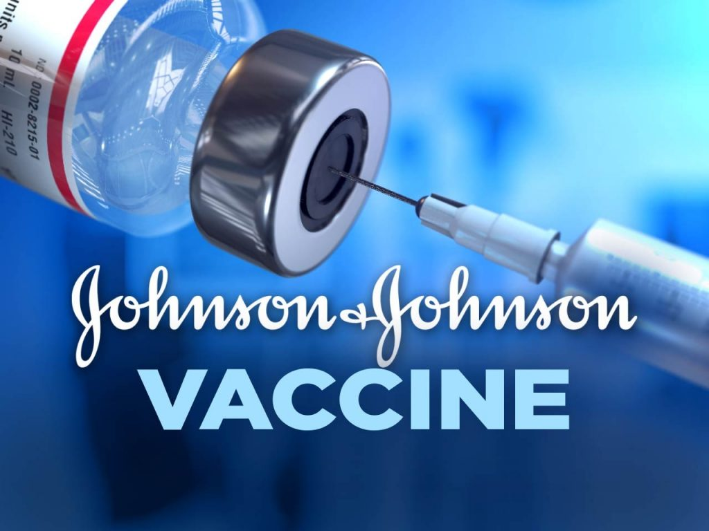 Maine officials welcome Johnson & Johnson COVID-19 vaccine