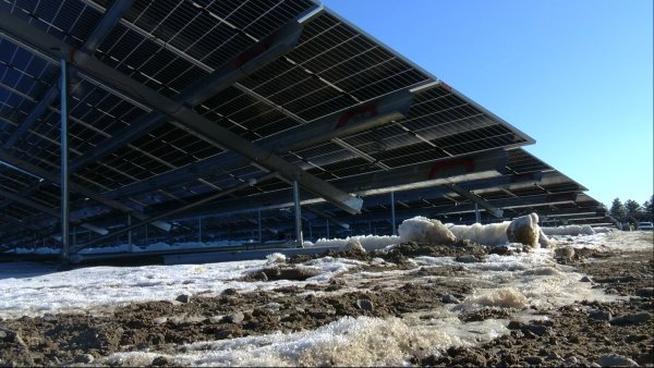 More than $22M for renewable energy coming to Maine