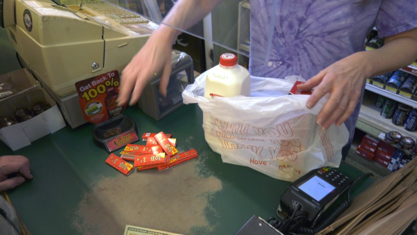 Efforts to repeal plastic bag ban before lawmakers