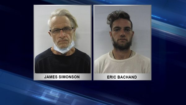 Kennebec County grand jury issues indictments