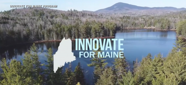 Innovate for Maine Fellows Program benefits students and Maine companies