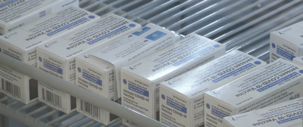 Johnson & Johnson vaccine helping Maine's vaccination efforts