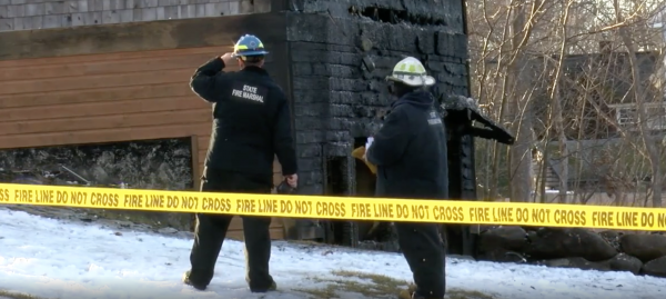 Officials share tips for fire prevention and how to get out safely