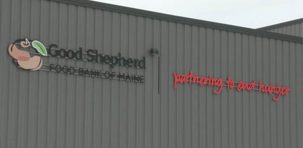 Good Shepherd Food Bank provides partners with grants