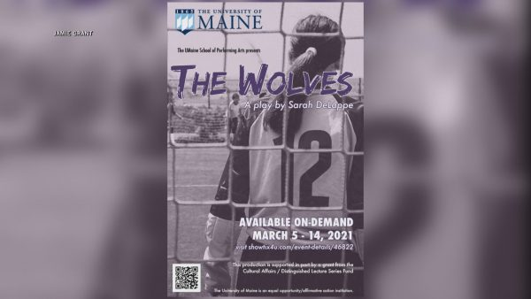 UMaine puts on virtual on-demand play