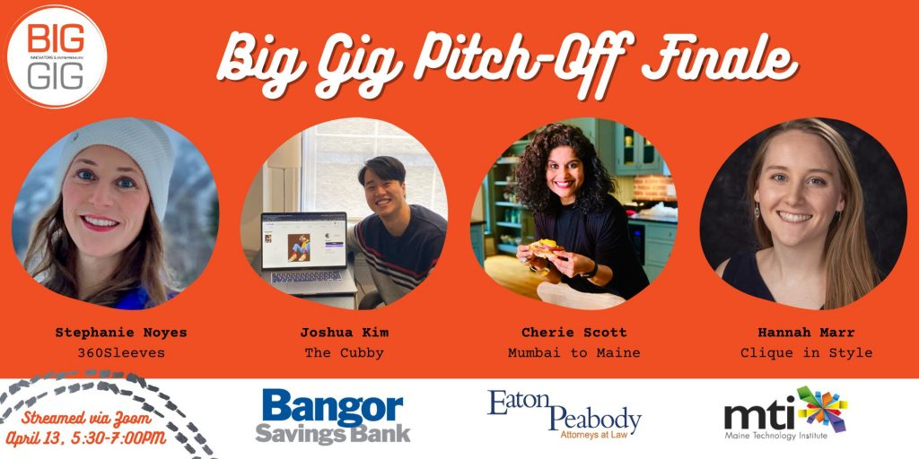 Big Gig wraps up 2021 regular season with 'Pitch-Off Finale'