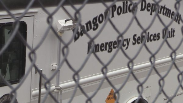 Bangor police reflect on 2 bomb threats in last 2 weeks