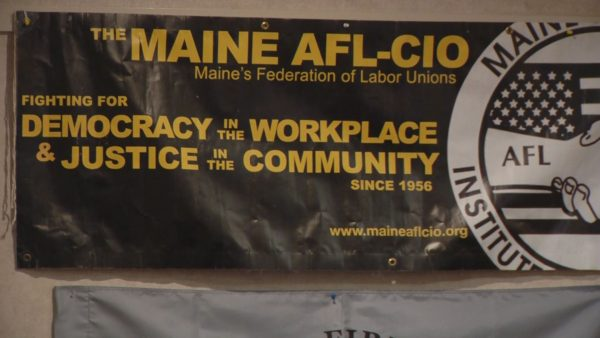 Workers call on Sen. Collins to support PRO Act