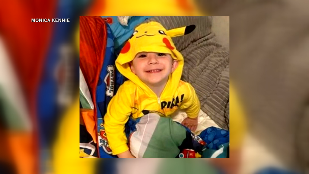 New details in Gorham toddler's death