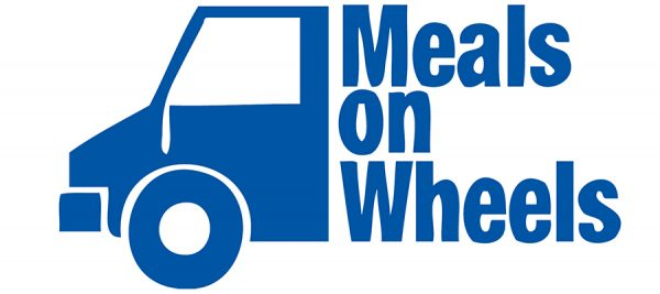 Meals on Wheels serves the elderly during the pandemic