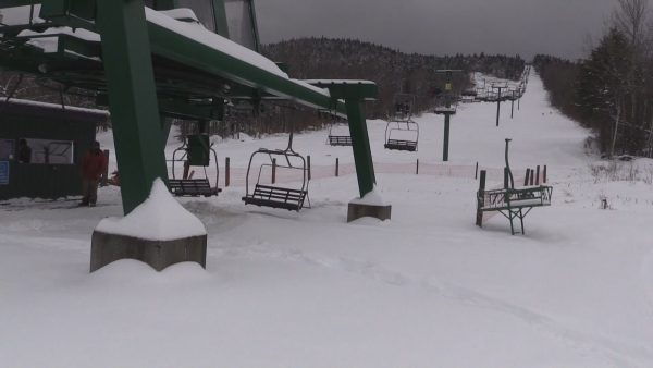 $135 million approved for Moosehead Lake ski resort