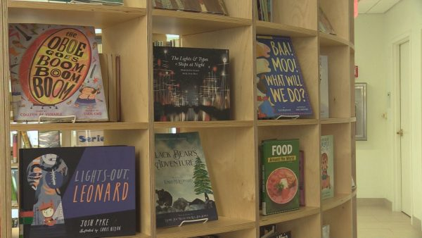 UMaine professor partners with Barbara Bush Foundation for children's reading list