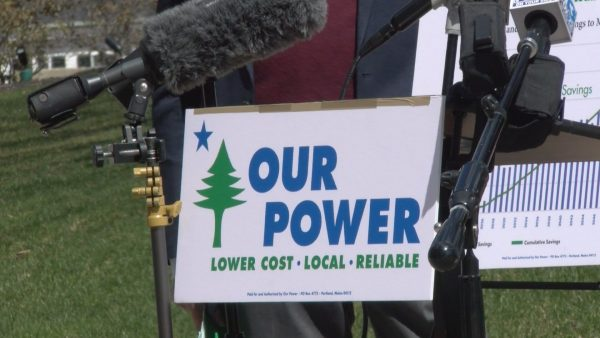 Some lawmakers want a consumer-owned utility company