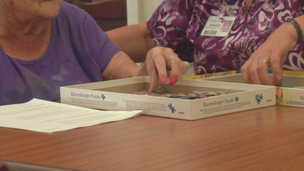 Lawmaker asks where COVID relief money is for nursing homes