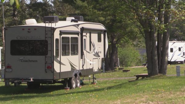 Campgrounds anticipate busy summer season