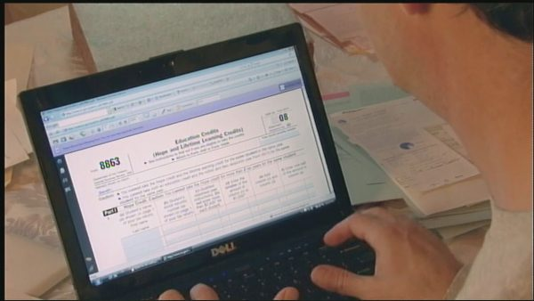 Proposed bill would make income tax equal for all Mainers