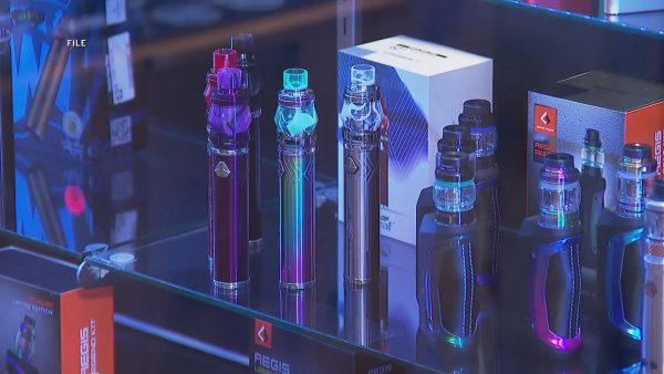 Proposed legislation could ban flavored tobacco products