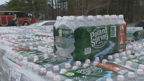 Proposed bill would impose tax on commercial bottled water