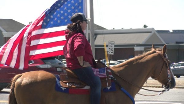 Maine citizen honors 13 fallen soldiers with tribute